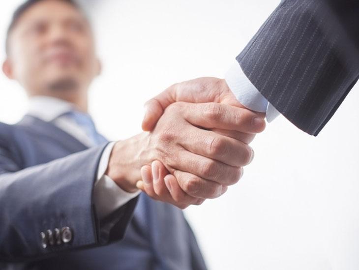 営業職ビジネスマナー