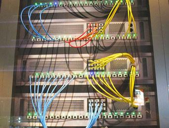 上級ネットワーク研修