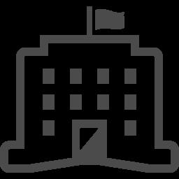 自治体庁舎(防災センター)